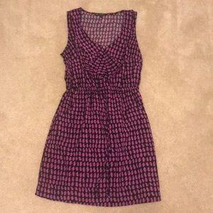 Purple BeBop Sun Dress